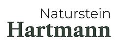 Naturstein Hartmann Logo